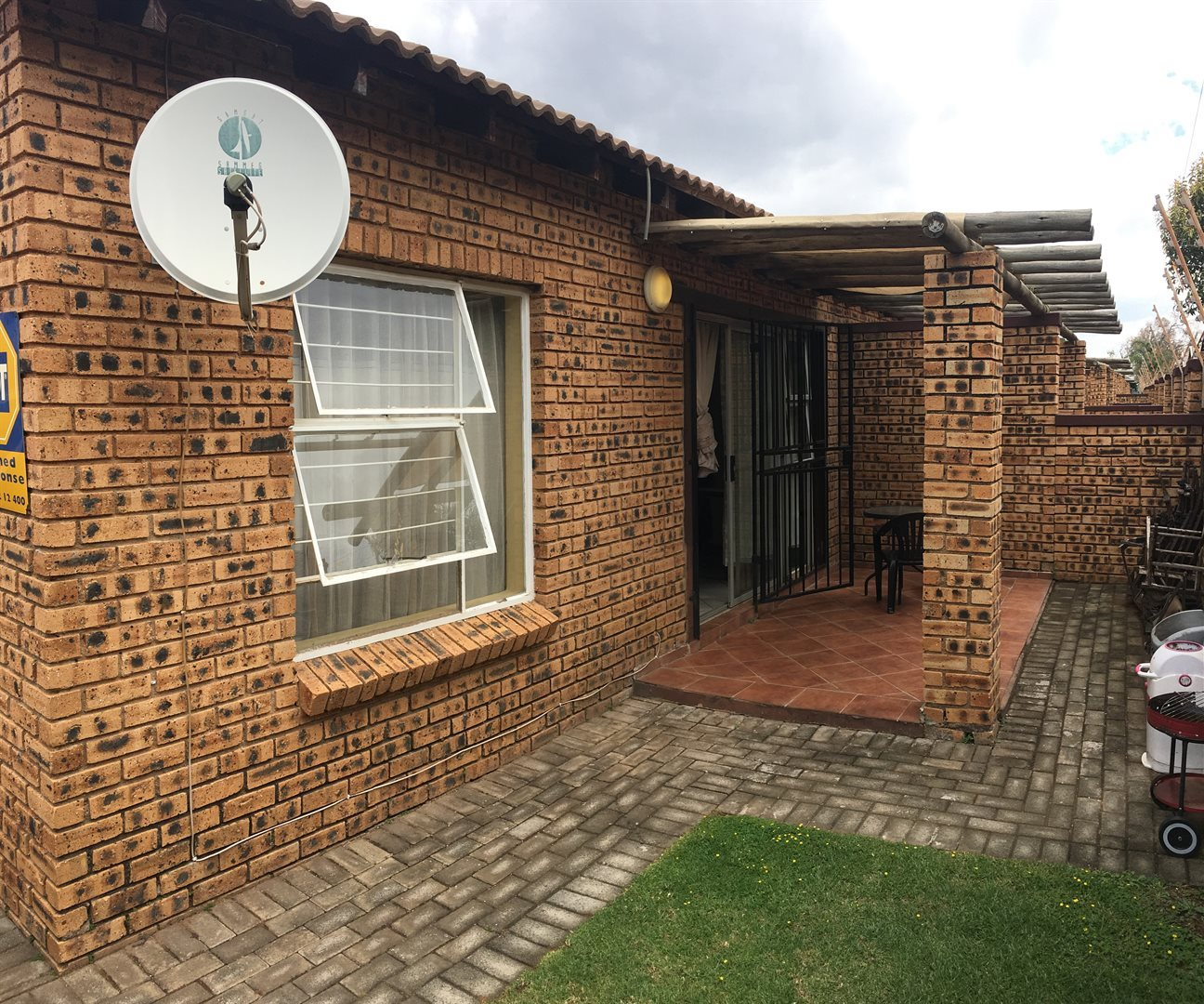 Roodepoort, Honeypark Property  | Houses For Sale Honeypark, Honeypark, Townhouse 2 bedrooms property for sale Price:550,000