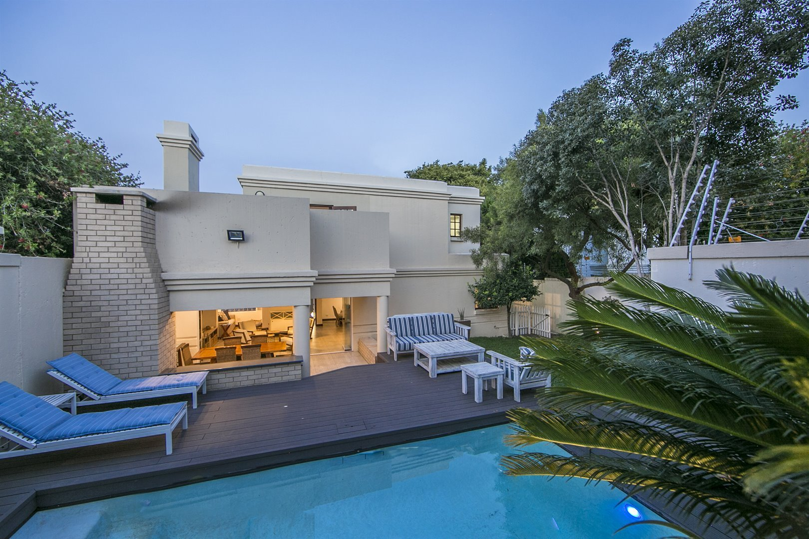 Lonehill property for sale. Ref No: 13482733. Picture no 19