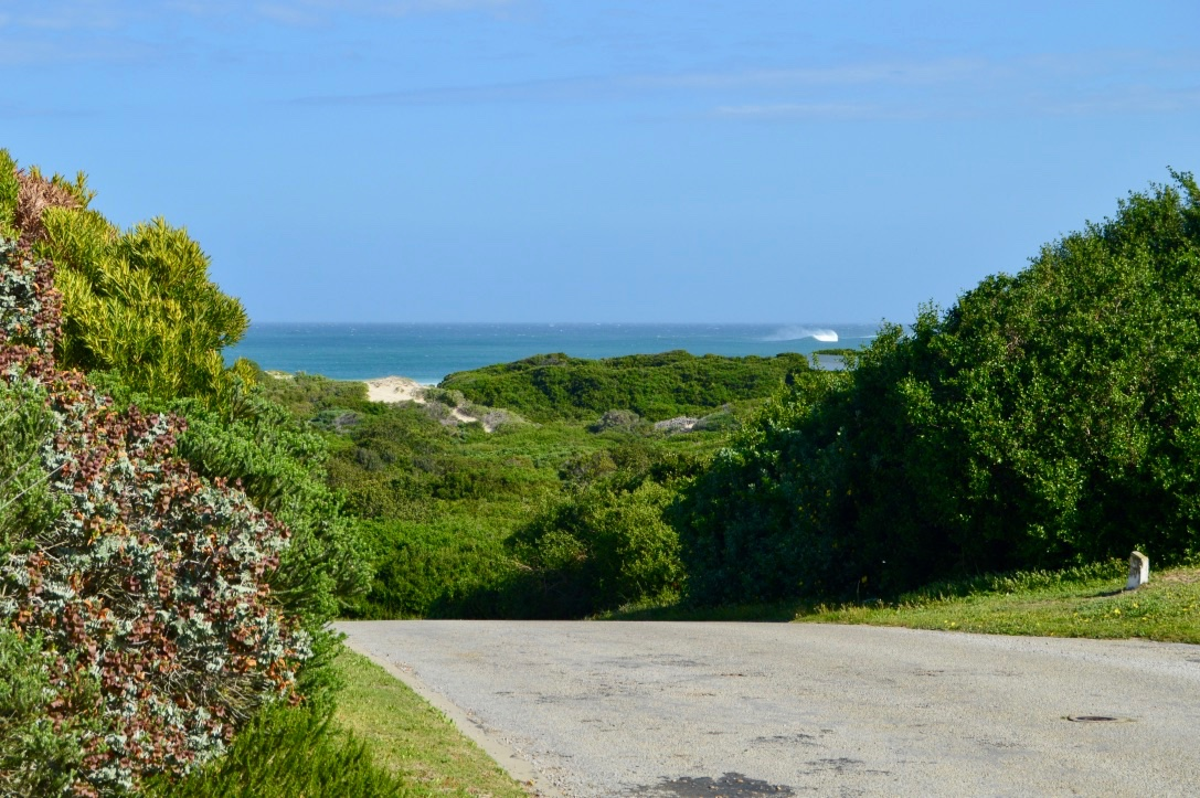 , Cape St Francis, Vacant Land  property for sale Price:POA