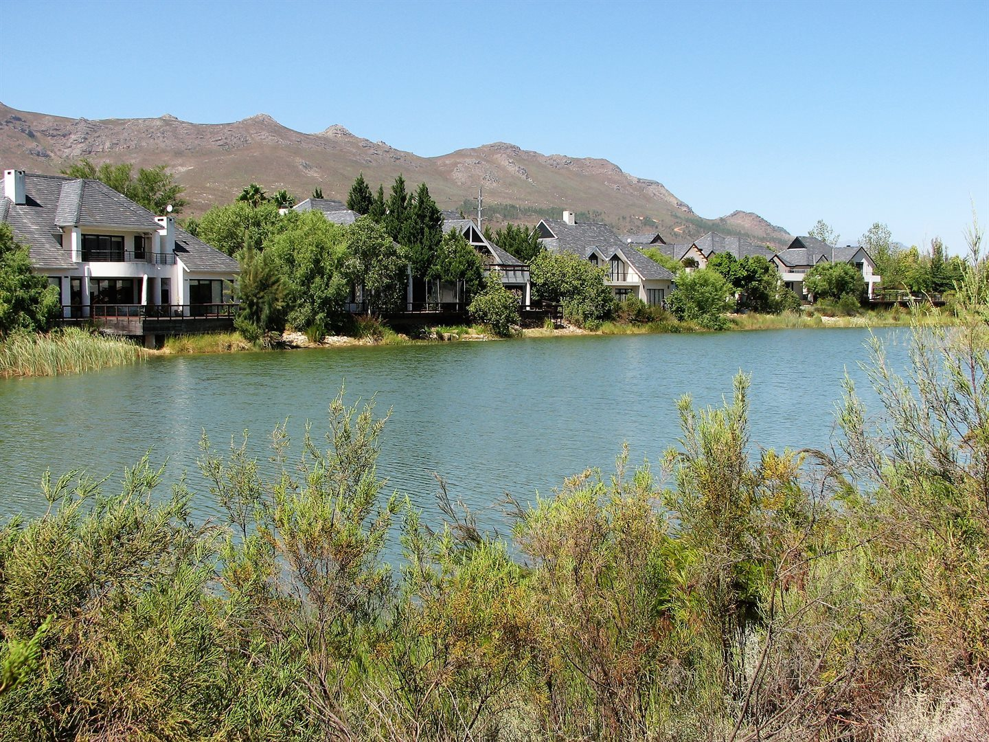 Pearl Valley On Val De Vie property for sale. Ref No: 13536297. Picture no 2