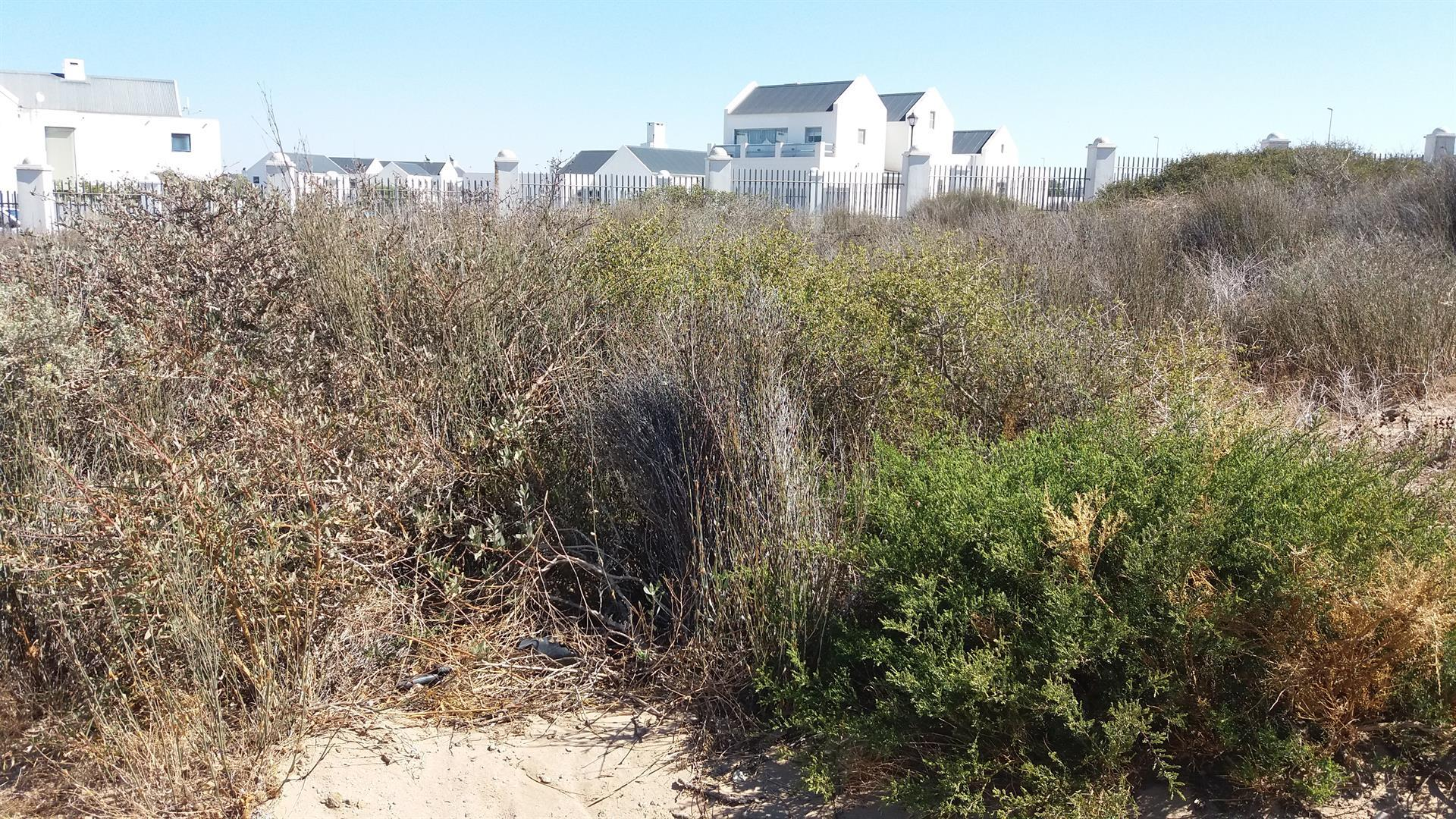 Langebaan, Sunset Estate Property  | Houses For Sale Sunset Estate, Sunset Estate, Vacant Land  property for sale Price:390,000