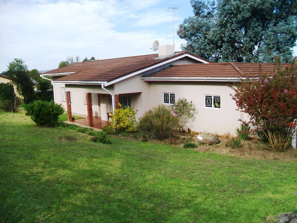 Property and Houses for sale in Kokstad, House, 3 Bedrooms - ZAR 1,850,000