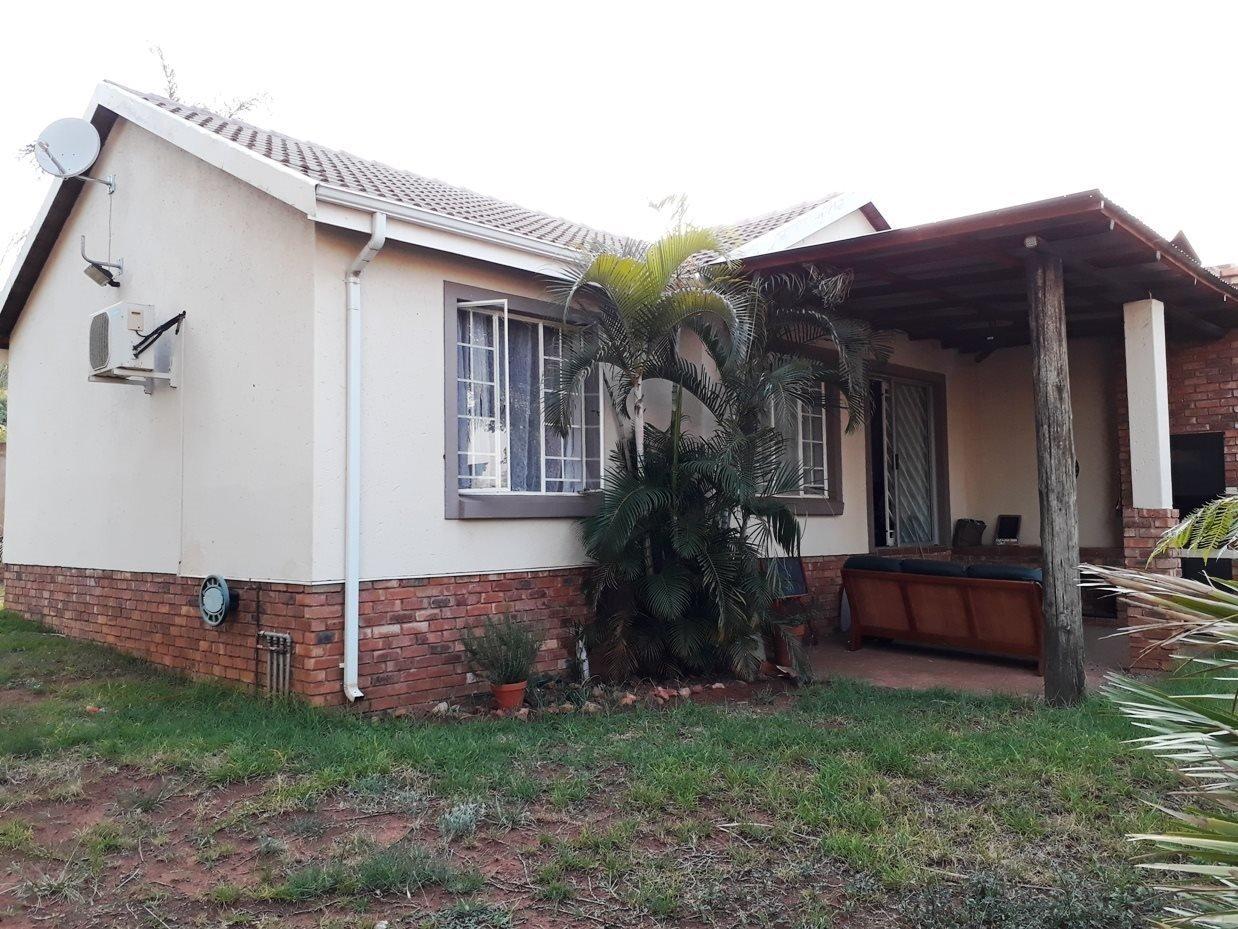 Amandasig property for sale. Ref No: 13588263. Picture no 1