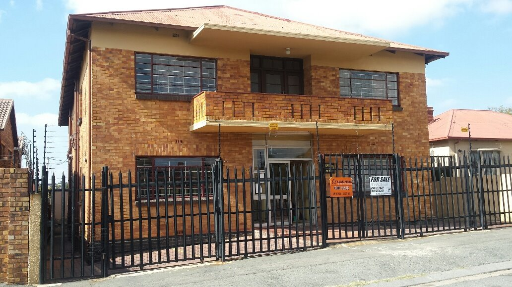 Johannesburg, Townsview Property  | Houses For Sale Townsview, Townsview, Apartment 2 bedrooms property for sale Price:290,000