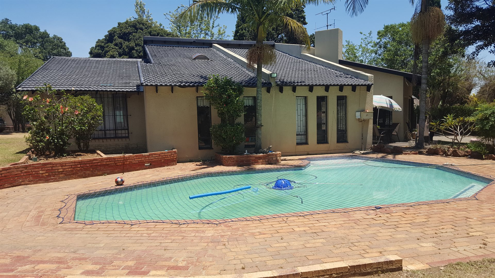 Sandton, Norscot Property  | Houses For Sale Norscot, Norscot, House 4 bedrooms property for sale Price:2,595,000