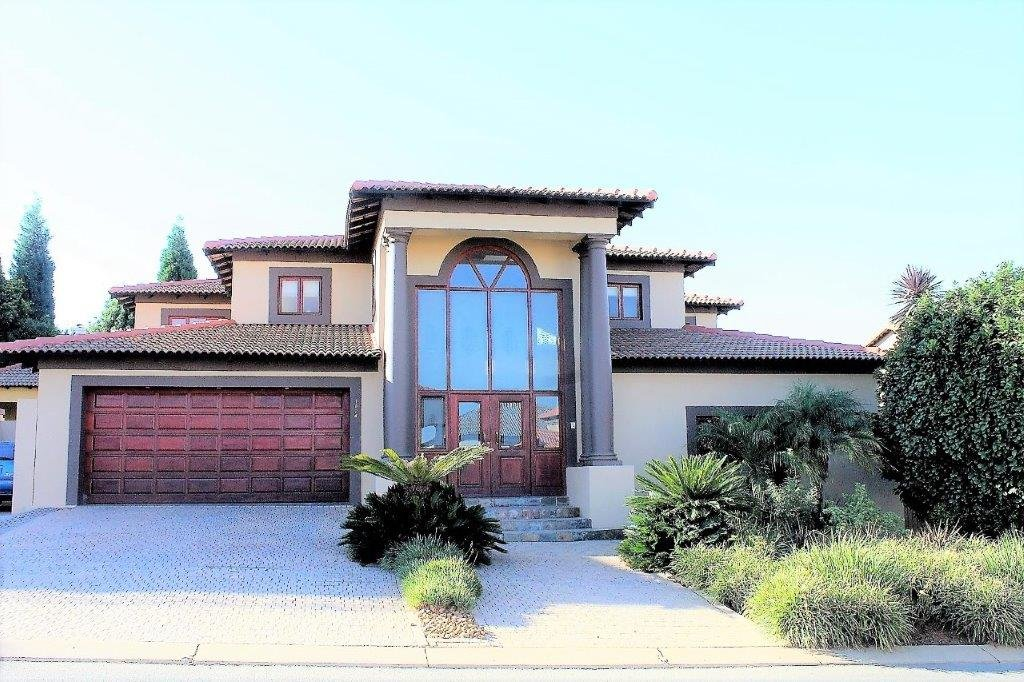 Centurion, Blue Valley Golf Estate Property  | Houses For Sale Blue Valley Golf Estate, Blue Valley Golf Estate, House 4 bedrooms property for sale Price:6,700,000