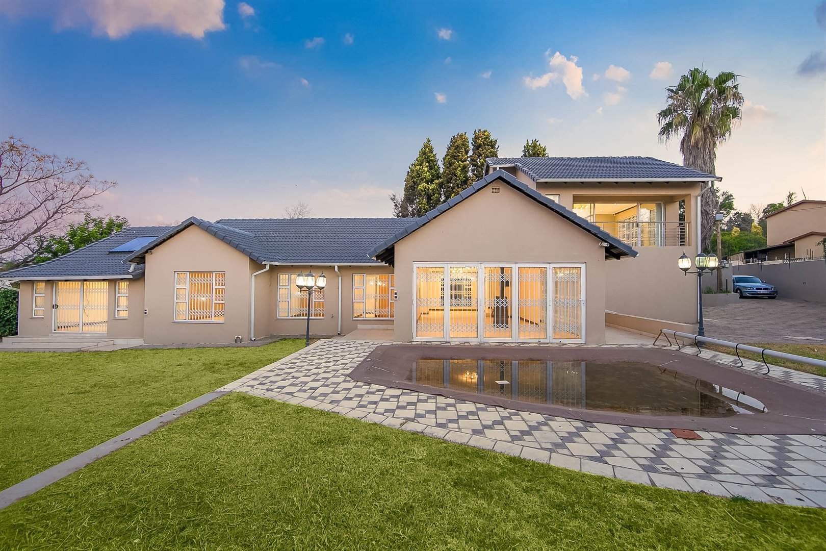 Sandton, Lonehill Property  | Houses For Sale Lonehill, Lonehill, House 4 bedrooms property for sale Price:2,999,000
