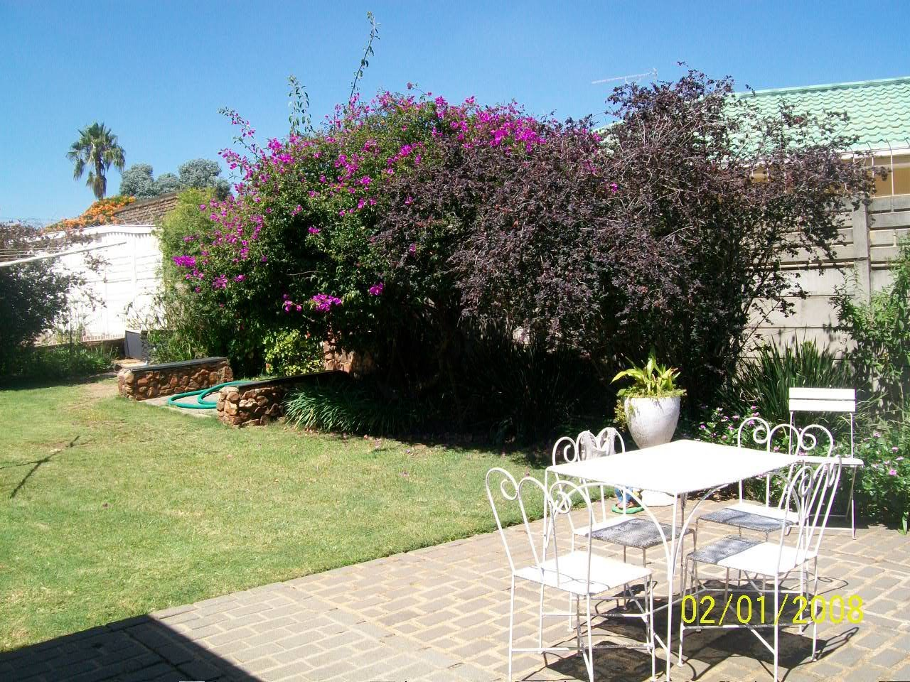 Randfontein property for sale. Ref No: 13466118. Picture no 30