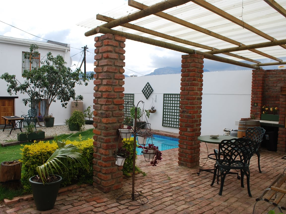 Tulbagh property for sale. Ref No: 13423244. Picture no 24
