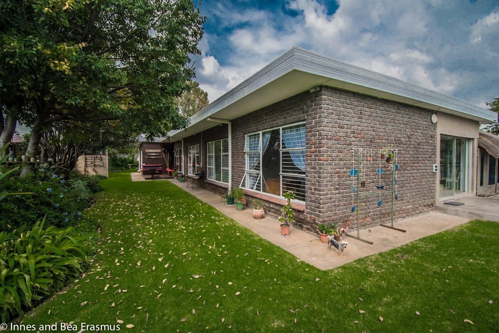 Risiville property for sale. Ref No: 13432077. Picture no 22