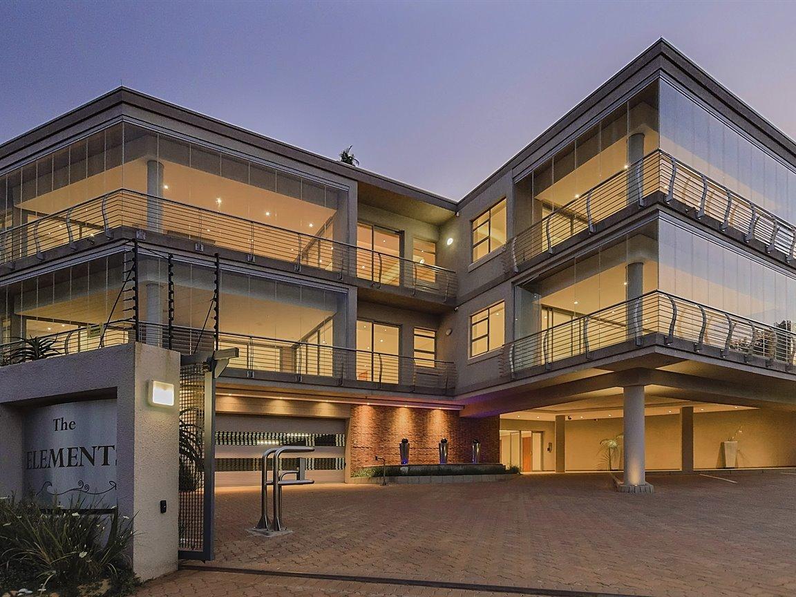 Randburg, Craighall Property  | Houses For Sale Craighall, Craighall, Apartment 3 bedrooms property for sale Price:8,200,000