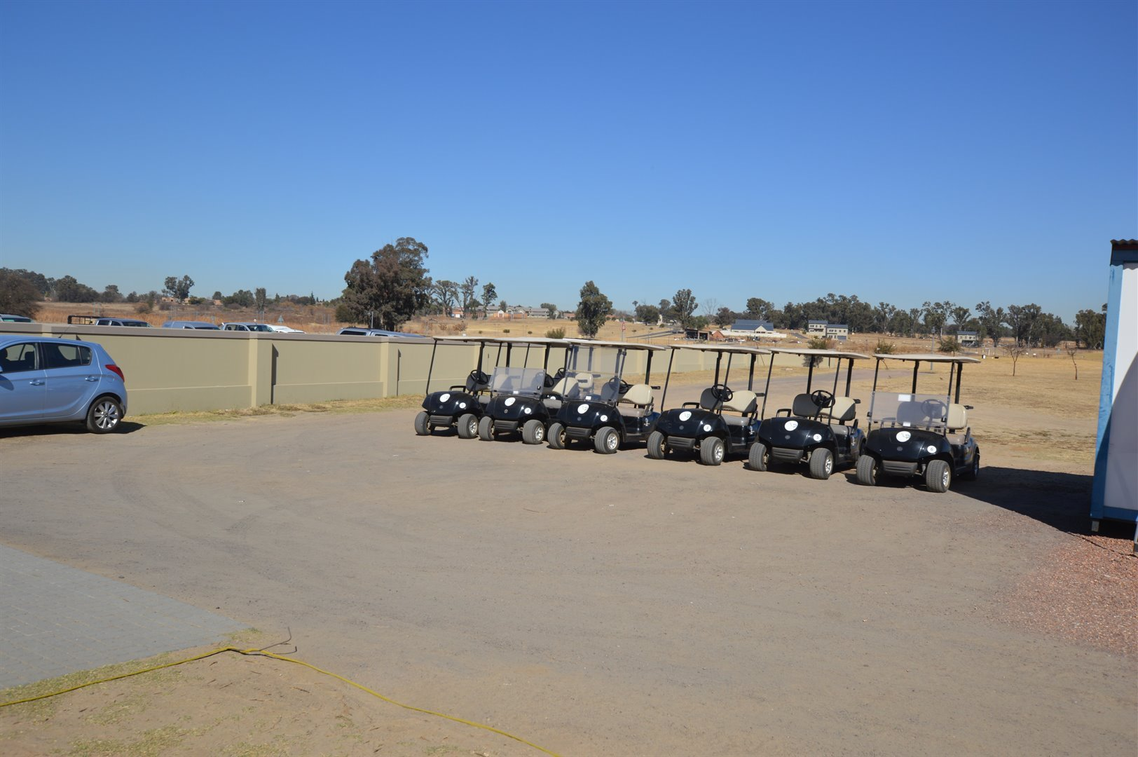 Heron Banks Golf Estate property for sale. Ref No: 13506052. Picture no 7