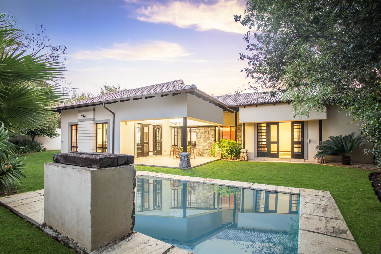 Lonehill property for sale. Ref No: 13529904. Picture no 20