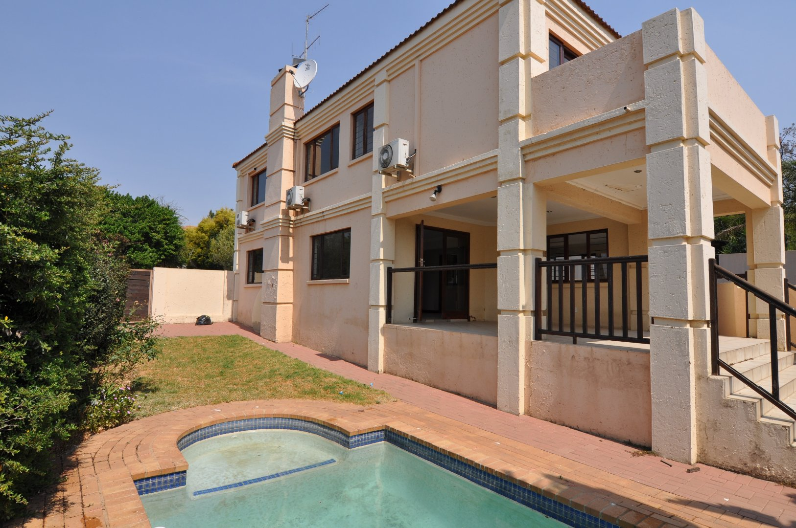 Sandton, Lonehill Property    Houses To Rent Lonehill, Lonehill, House 4 bedrooms property to rent Price:, 22,00*