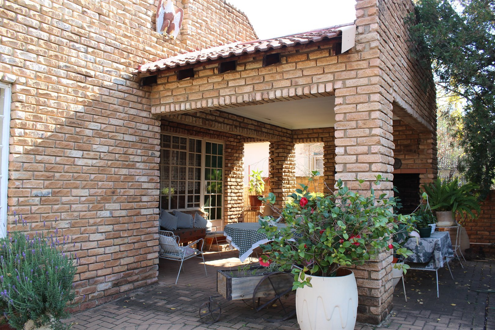 Suid Dorp property for sale. Ref No: 13508208. Picture no 16