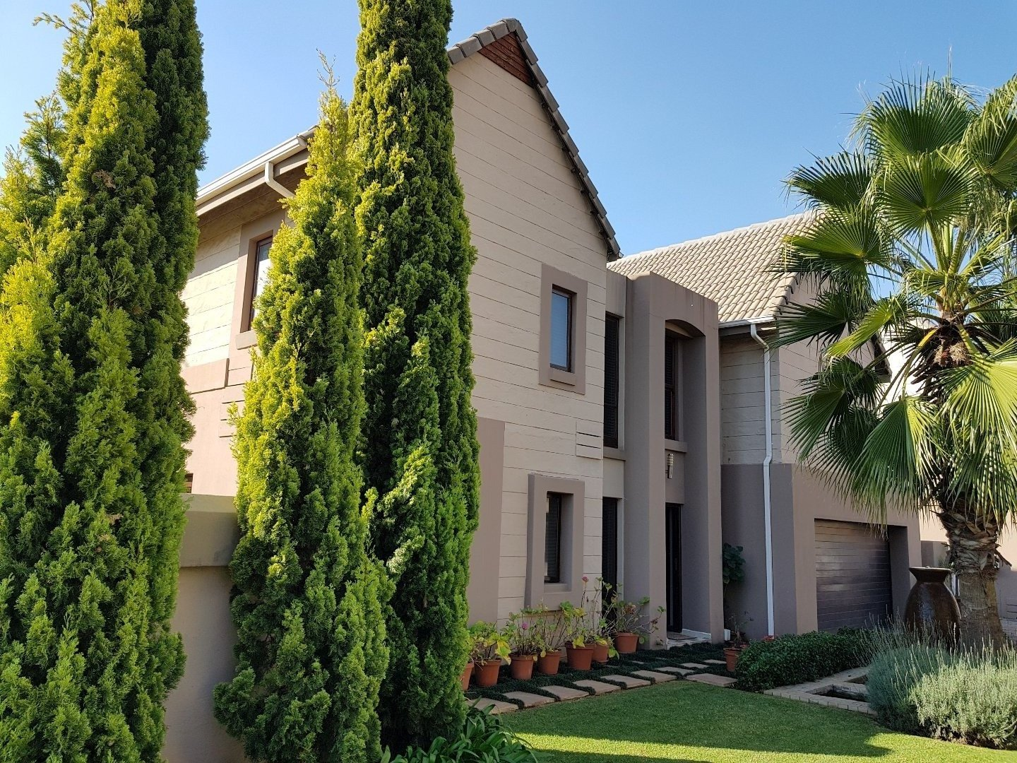 Property and Houses for sale in Zwartkop Golf Estate, House, 3 Bedrooms - ZAR 3,300,000