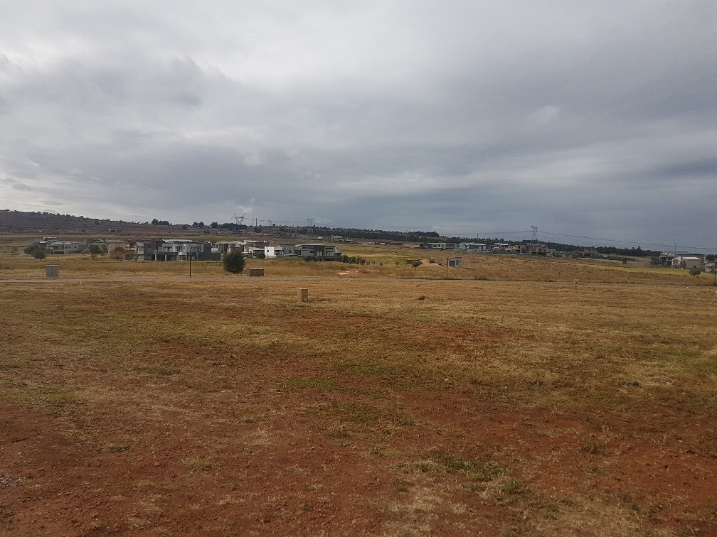 Eye Of Africa Estate property for sale. Ref No: 13622980. Picture no 3