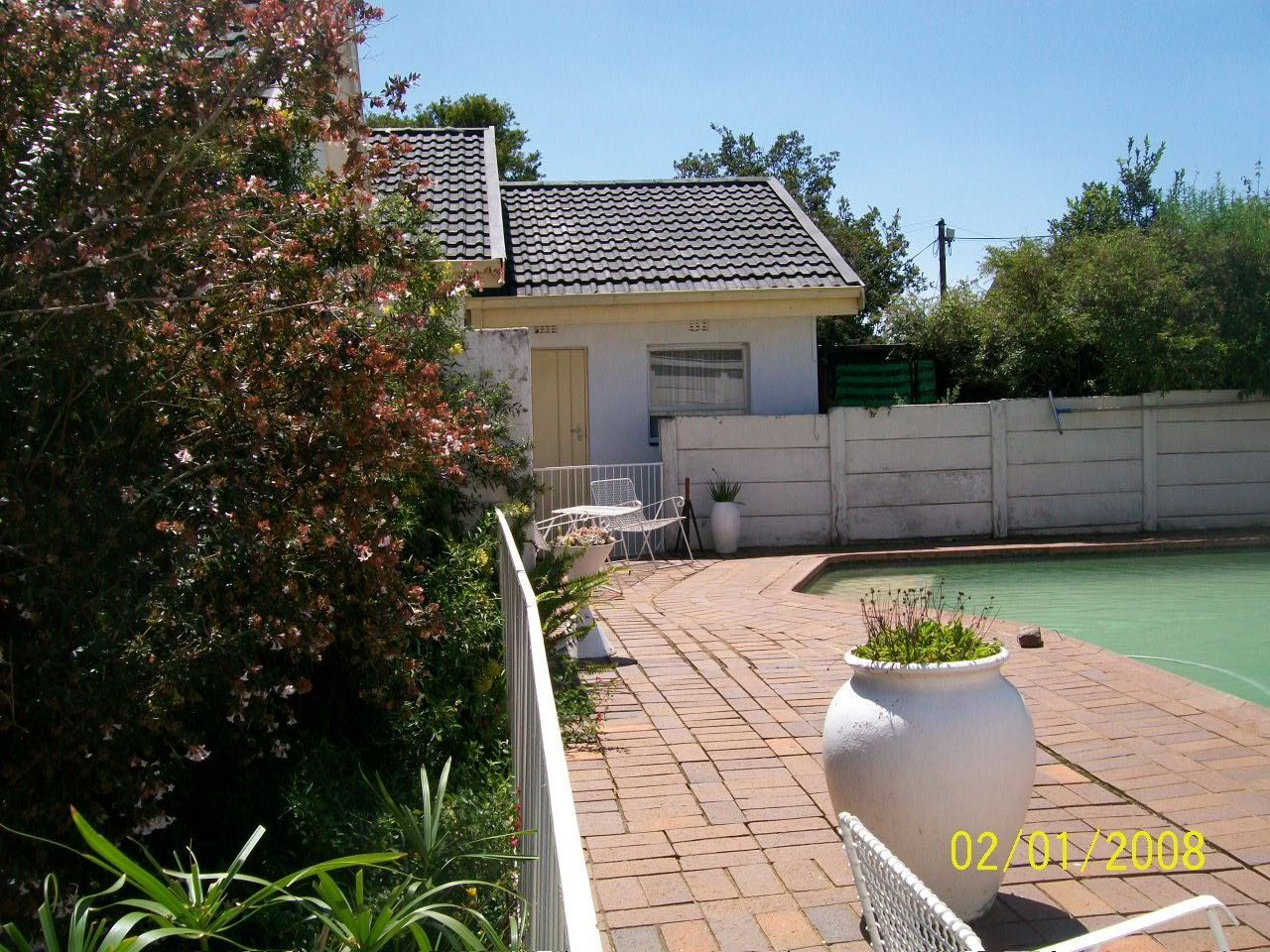 Randfontein property for sale. Ref No: 13466118. Picture no 33