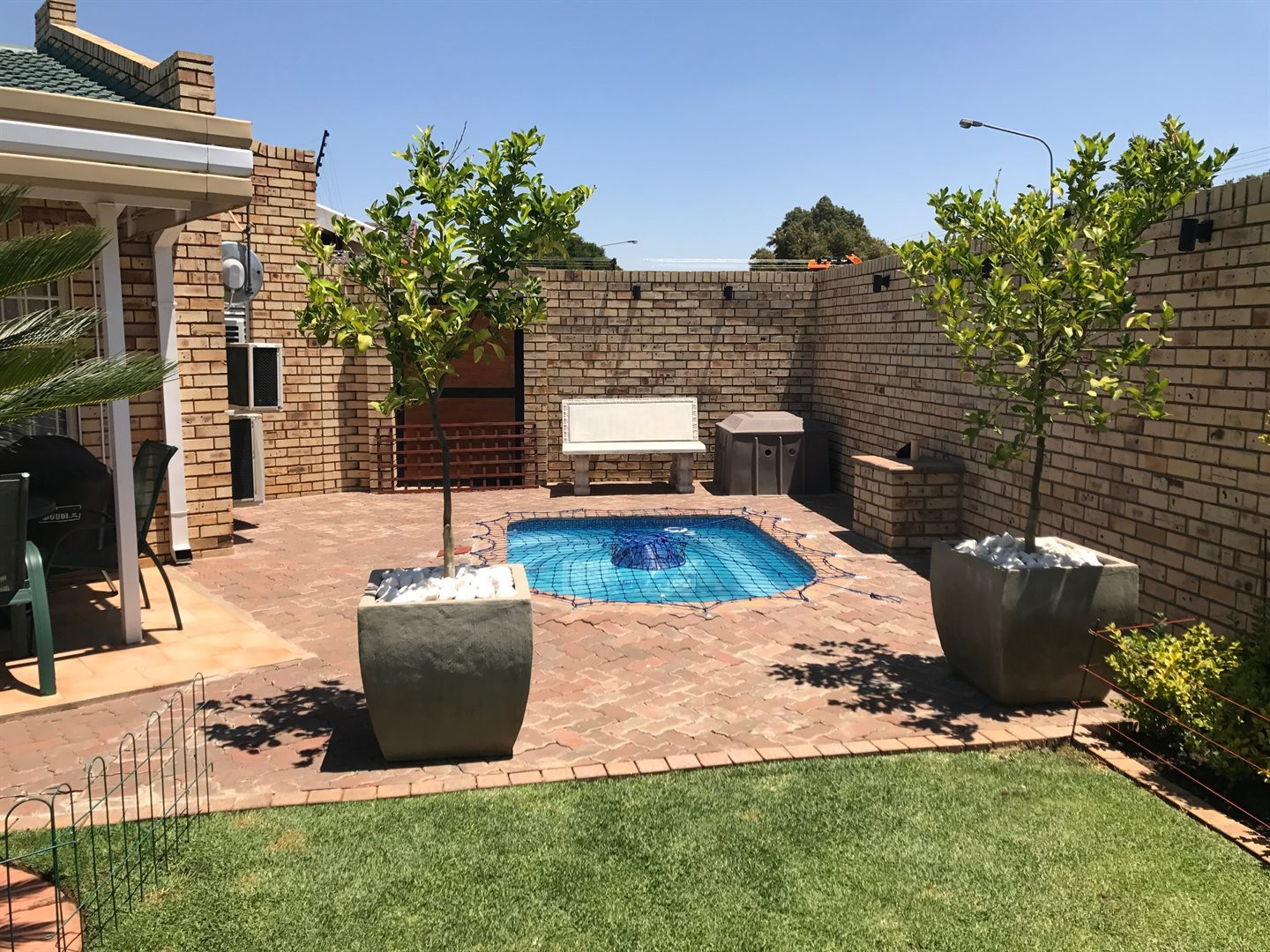Potchefstroom, Kannoniers Park Property    Houses For Sale Kannoniers Park, Kannoniers Park, Townhouse 2 bedrooms property for sale Price:1,240,000