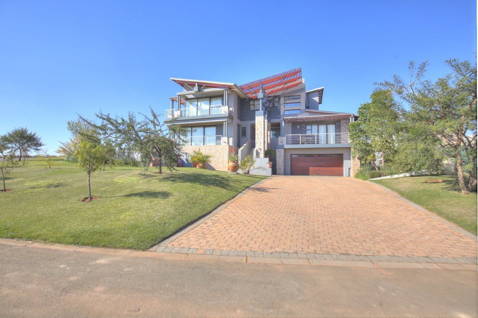 Property for Sale by Amy Pepler, House, 4 Bedrooms - ZAR 7,950,000