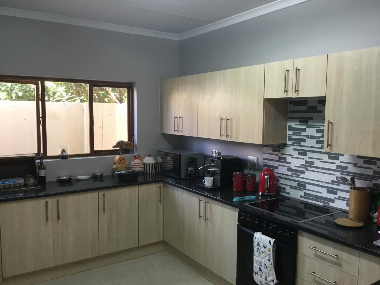 Silver Lakes Golf Estate property for sale. Ref No: 13460197. Picture no 3