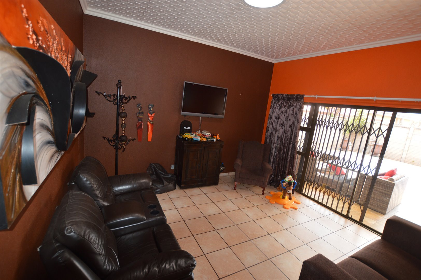 Vaalpark property for sale. Ref No: 13520904. Picture no 8