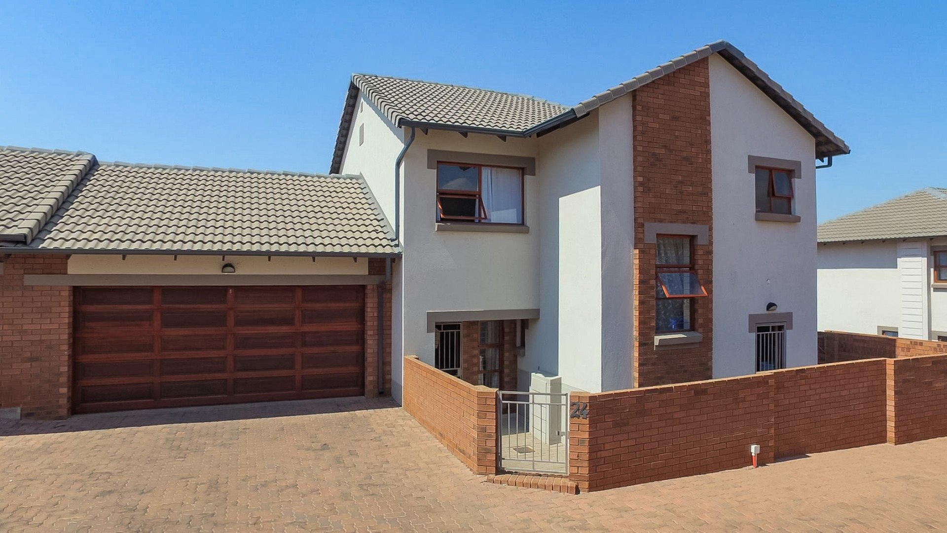 Centurion, Eldo Ridge Estate Property  | Houses For Sale Eldo Ridge Estate, Eldo Ridge Estate, Townhouse 3 bedrooms property for sale Price:1,750,000