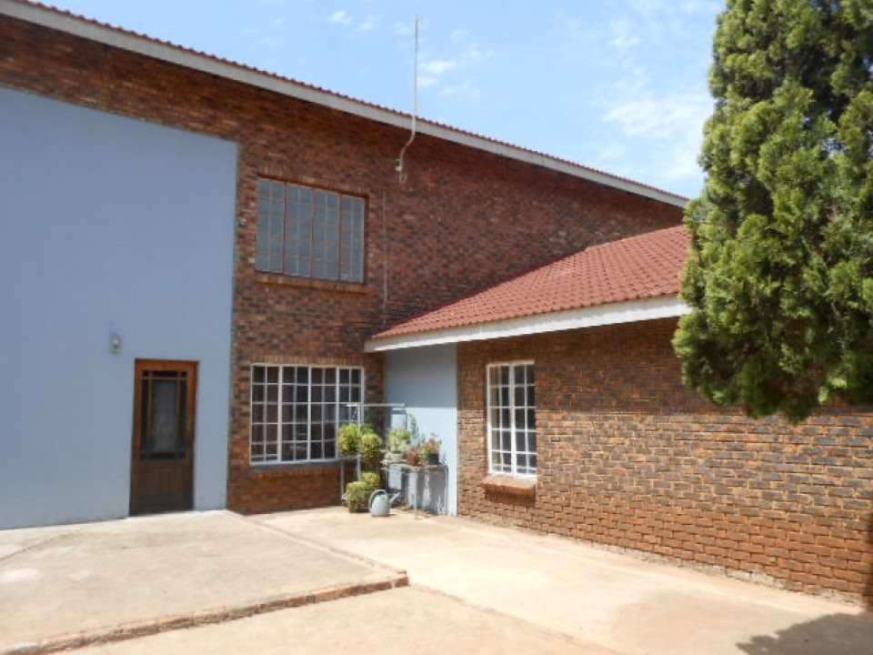 Valley Settlements A H property for sale. Ref No: 13401542. Picture no 1