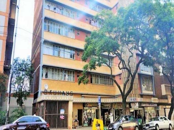, Apartment, 1 Bedrooms - ZAR 280,000