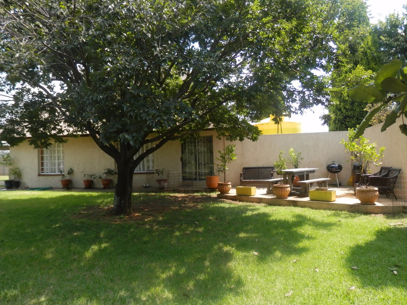 Allewynspoort property for sale. Ref No: 13499614. Picture no 21