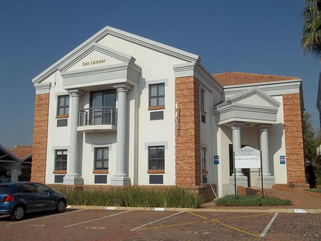 Centurion, Highveld Property  | Houses For Sale Highveld, Highveld, Commercial  property for sale Price:5,650,000
