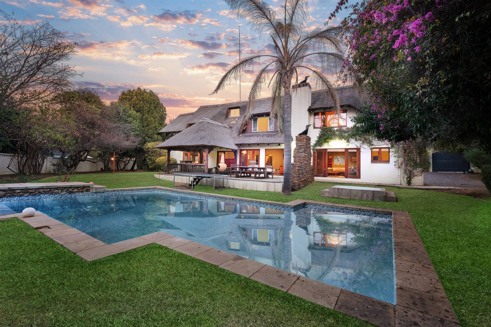 Sandton, Fourways Property    Houses For Sale Fourways, Fourways, House 5 bedrooms property for sale Price:3,299,000