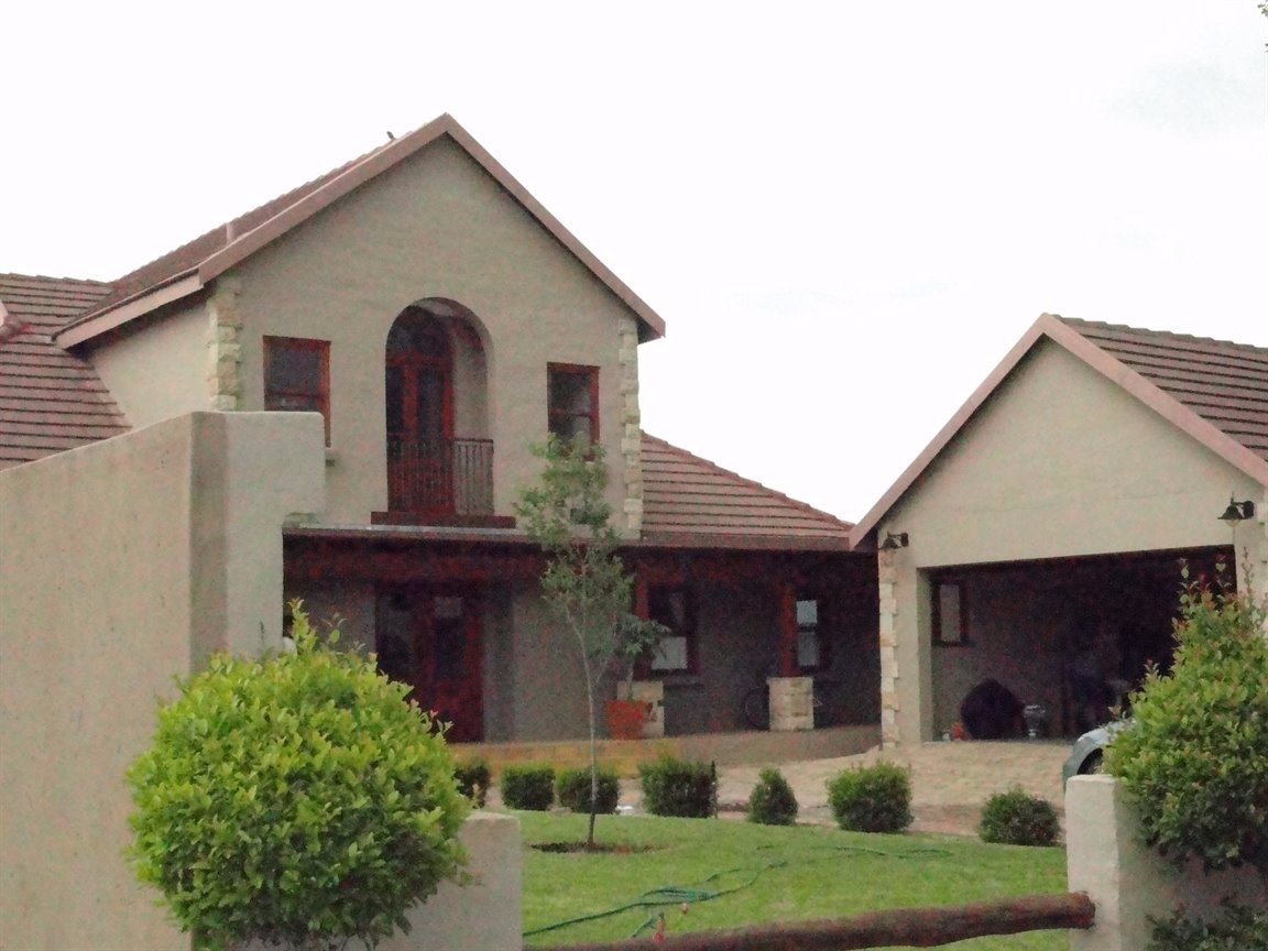 Silverwoods Country Estate property to rent. Ref No: 13550604. Picture no 5