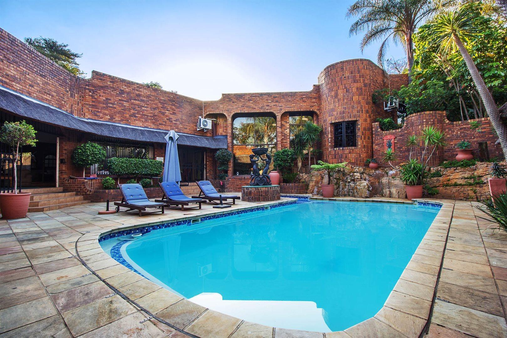 Pretoria, La Montagne Property  | Houses For Sale La Montagne, La Montagne, House 5 bedrooms property for sale Price:4,500,000