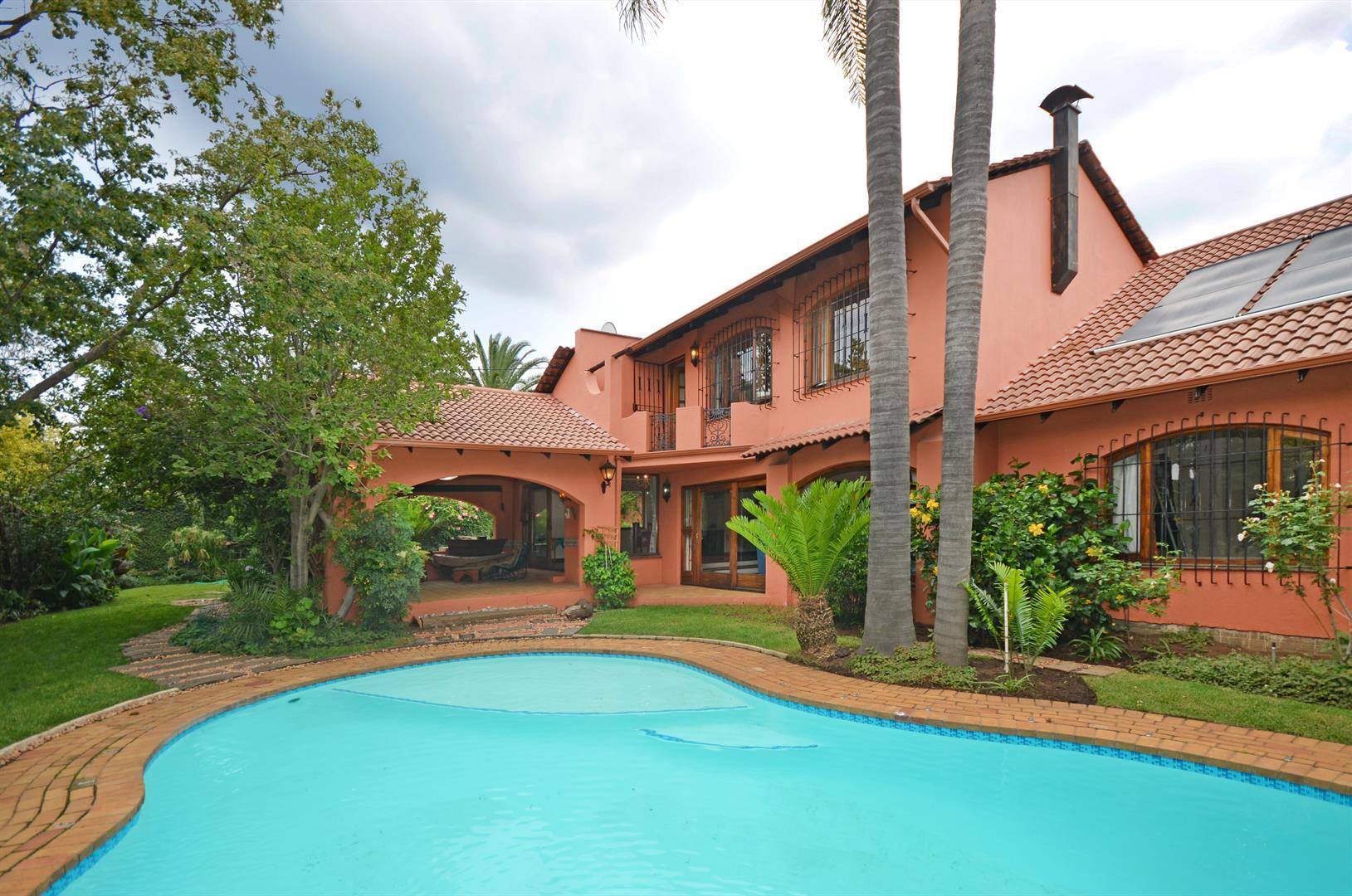 Johannesburg, Orchards Property  | Houses For Sale Orchards, Orchards, House 4 bedrooms property for sale Price:2,899,000