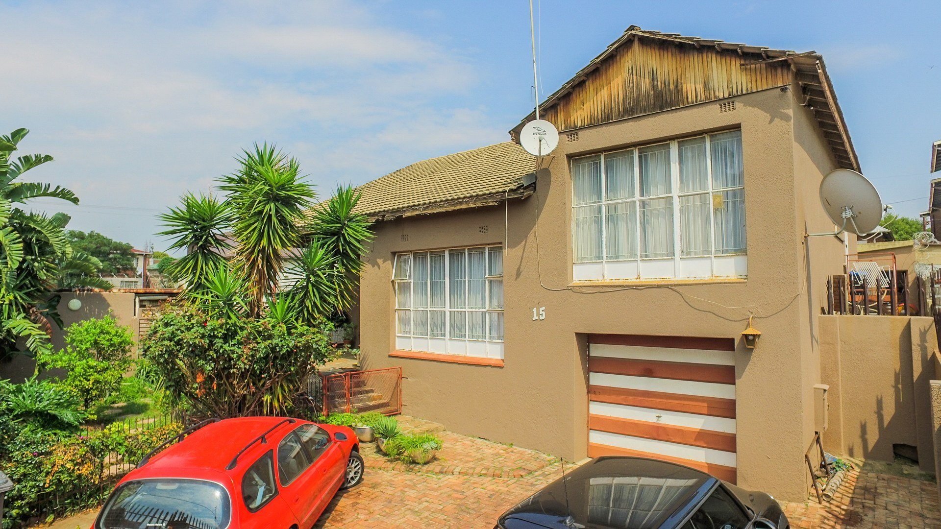 Property for Sale by Marlise Du Preez, House, 4 Bedrooms - ZAR 1,025,000