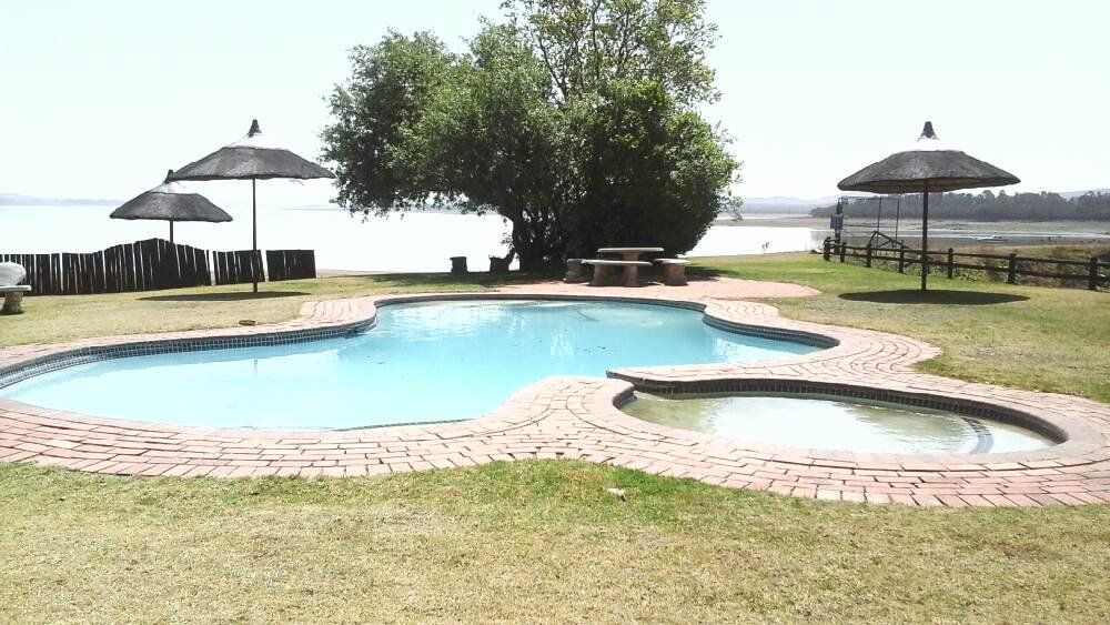 Vaal Marina property for sale. Ref No: 13396372. Picture no 17