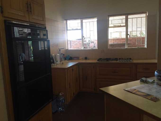 Theresapark property for sale. Ref No: 13507044. Picture no 5