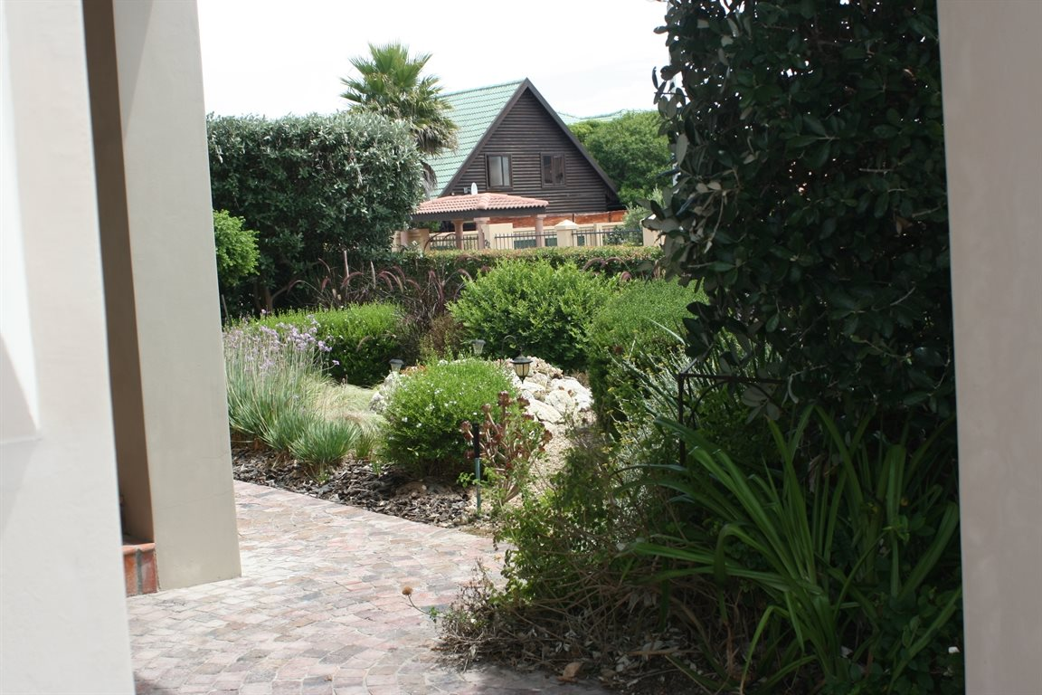 Yzerfontein property for sale. Ref No: 13294850. Picture no 40