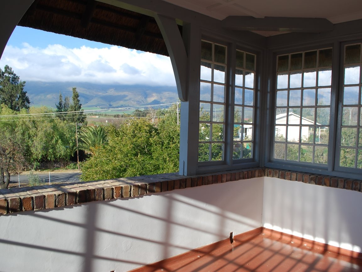 Tulbagh property for sale. Ref No: 13233486. Picture no 26