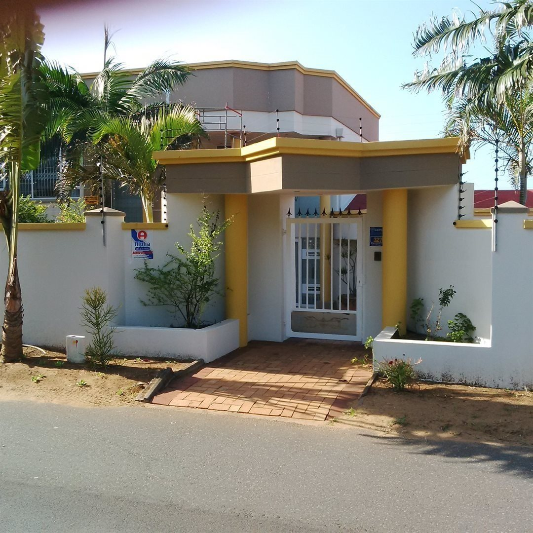 Amanzimtoti property for sale. Ref No: 13521518. Picture no 1