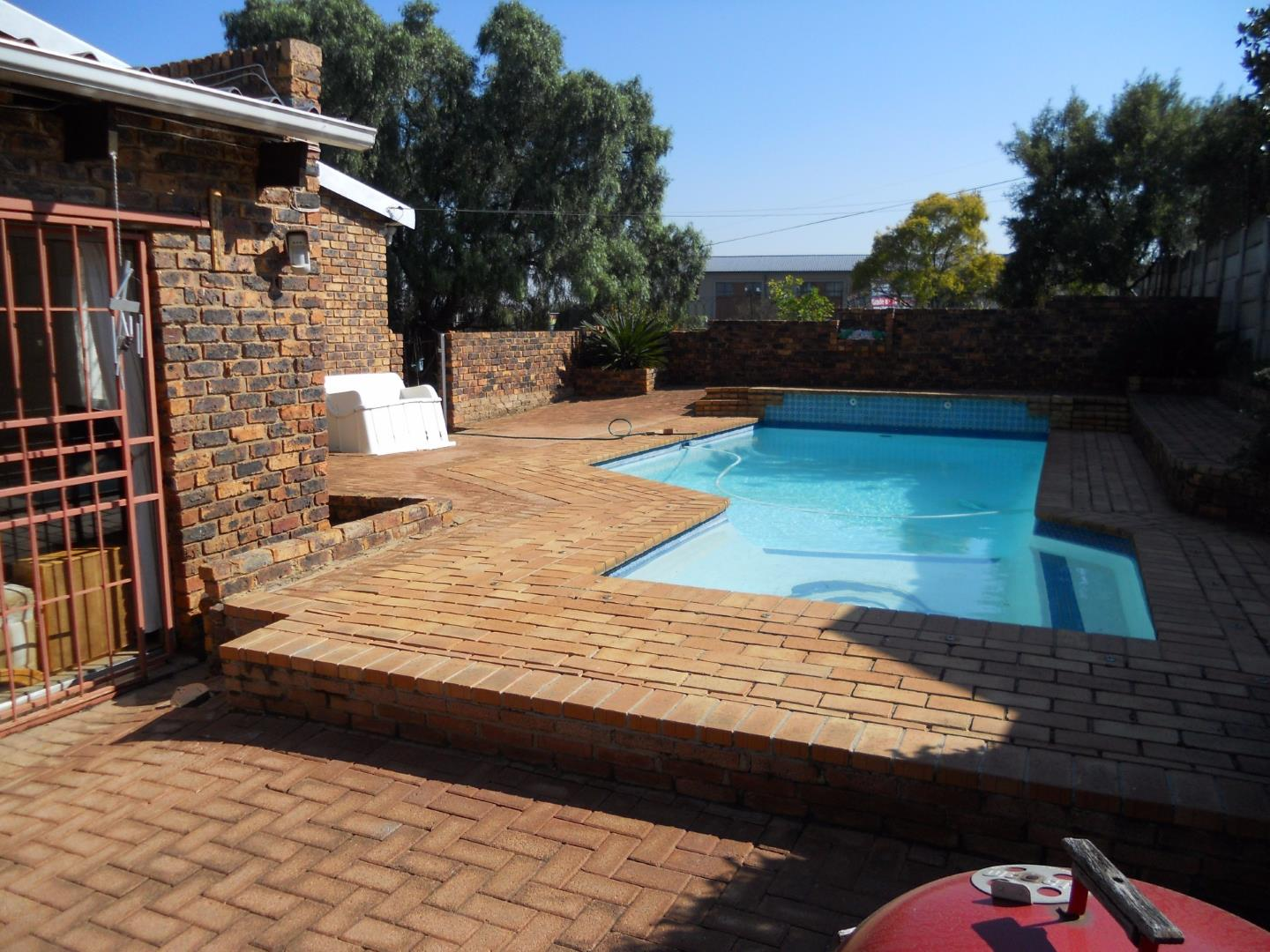 Johannesburg, Suideroord Property  | Houses For Sale Suideroord, Suideroord, House 4 bedrooms property for sale Price:1,640,000