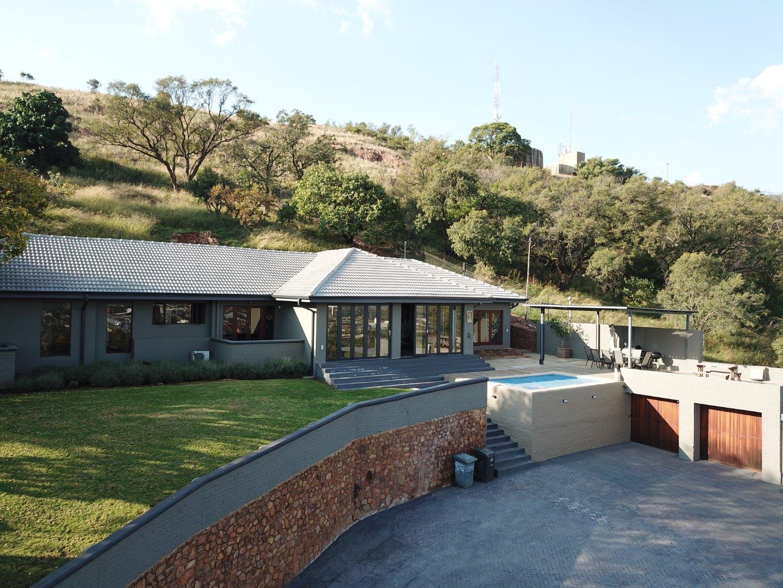 , House, 3 Bedrooms - ZAR 4,750,000