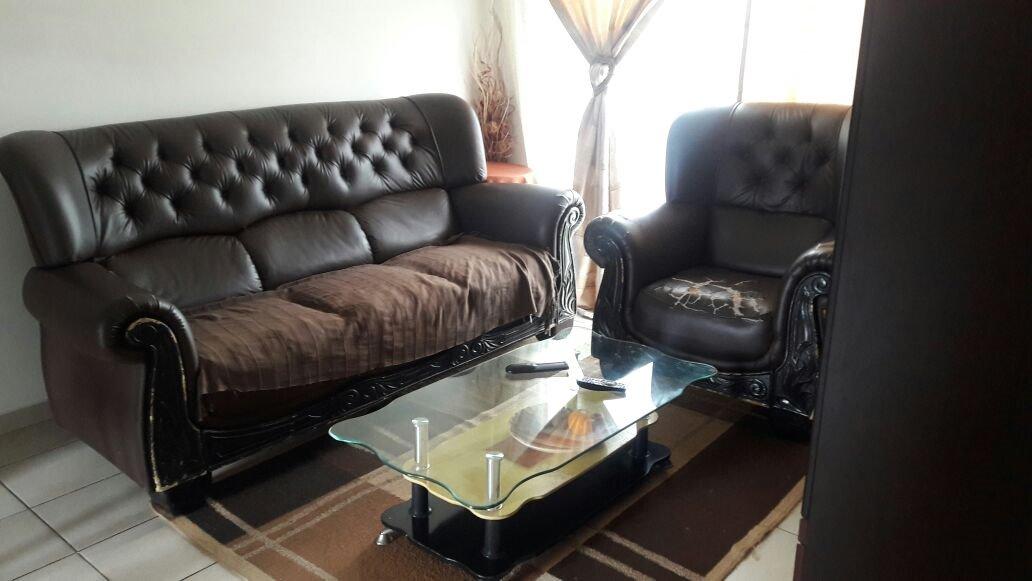 Veld En Vlei property for sale. Ref No: 13397387. Picture no 5