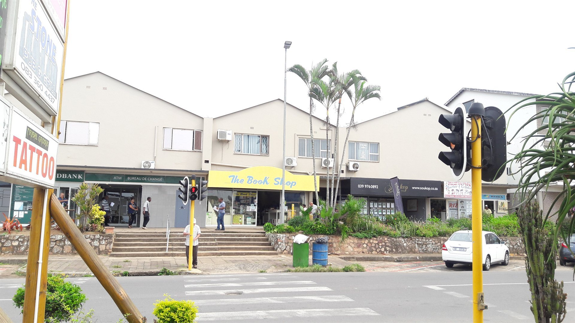 Property and Houses to rent in Scottburgh Central, Commercial - ZAR ,  5,00*,M