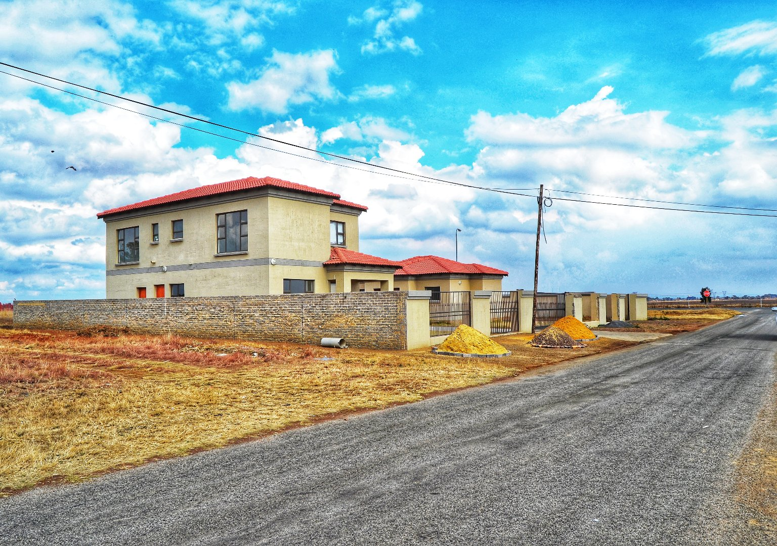 Meyerton, Riversdale Property  | Houses For Sale Riversdale, Riversdale, House 3 bedrooms property for sale Price:1,650,000