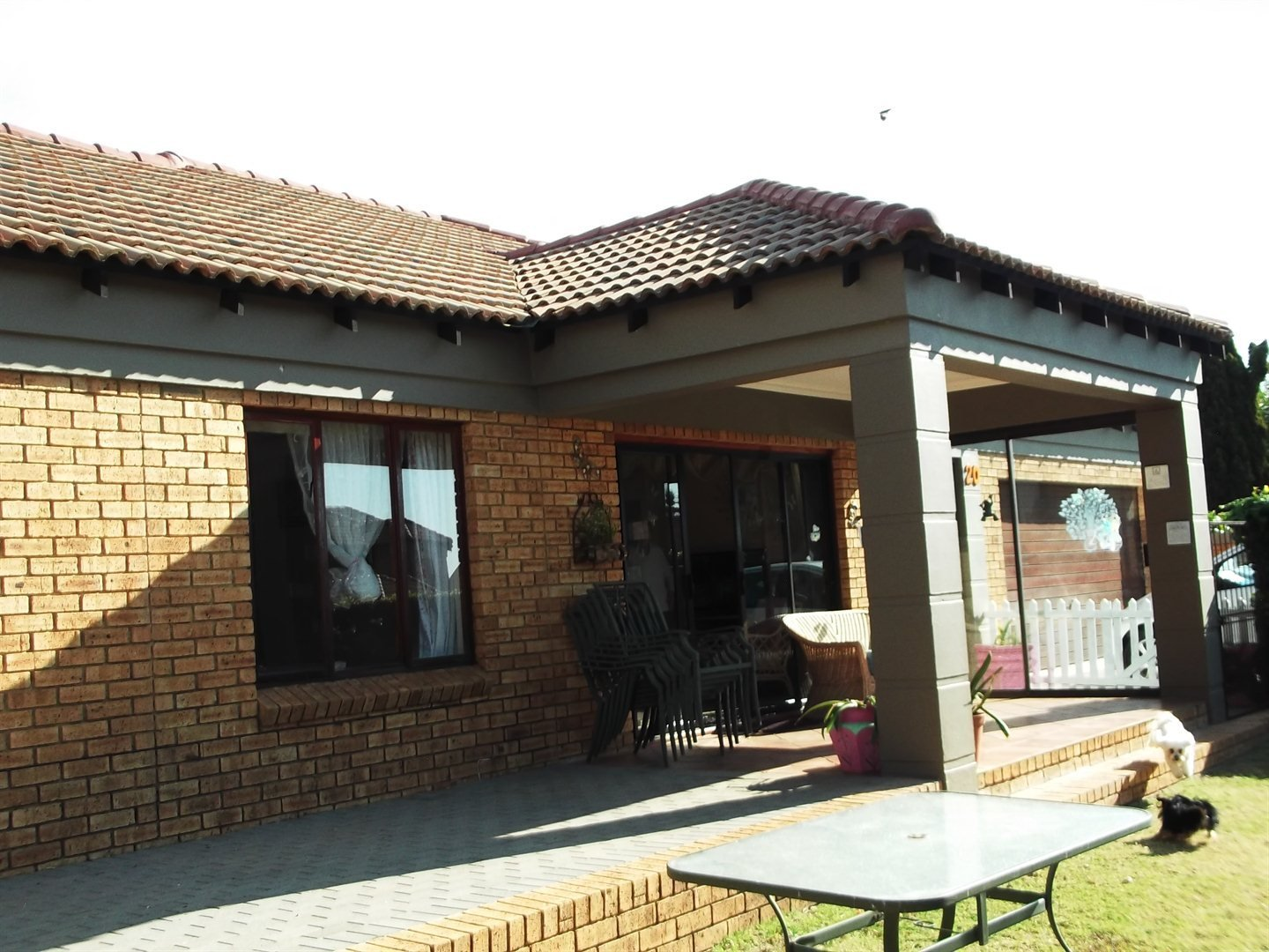 Krugersdorp, Pinehaven Property  | Houses For Sale Pinehaven, Pinehaven, Townhouse 3 bedrooms property for sale Price:1,620,000