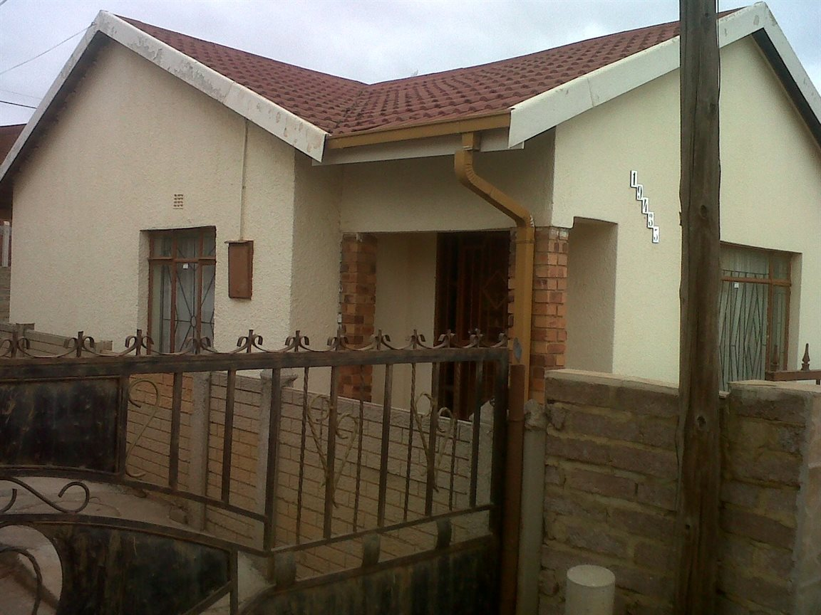 Sebokeng Zone 14 property for sale. Ref No: 12795344. Picture no 5