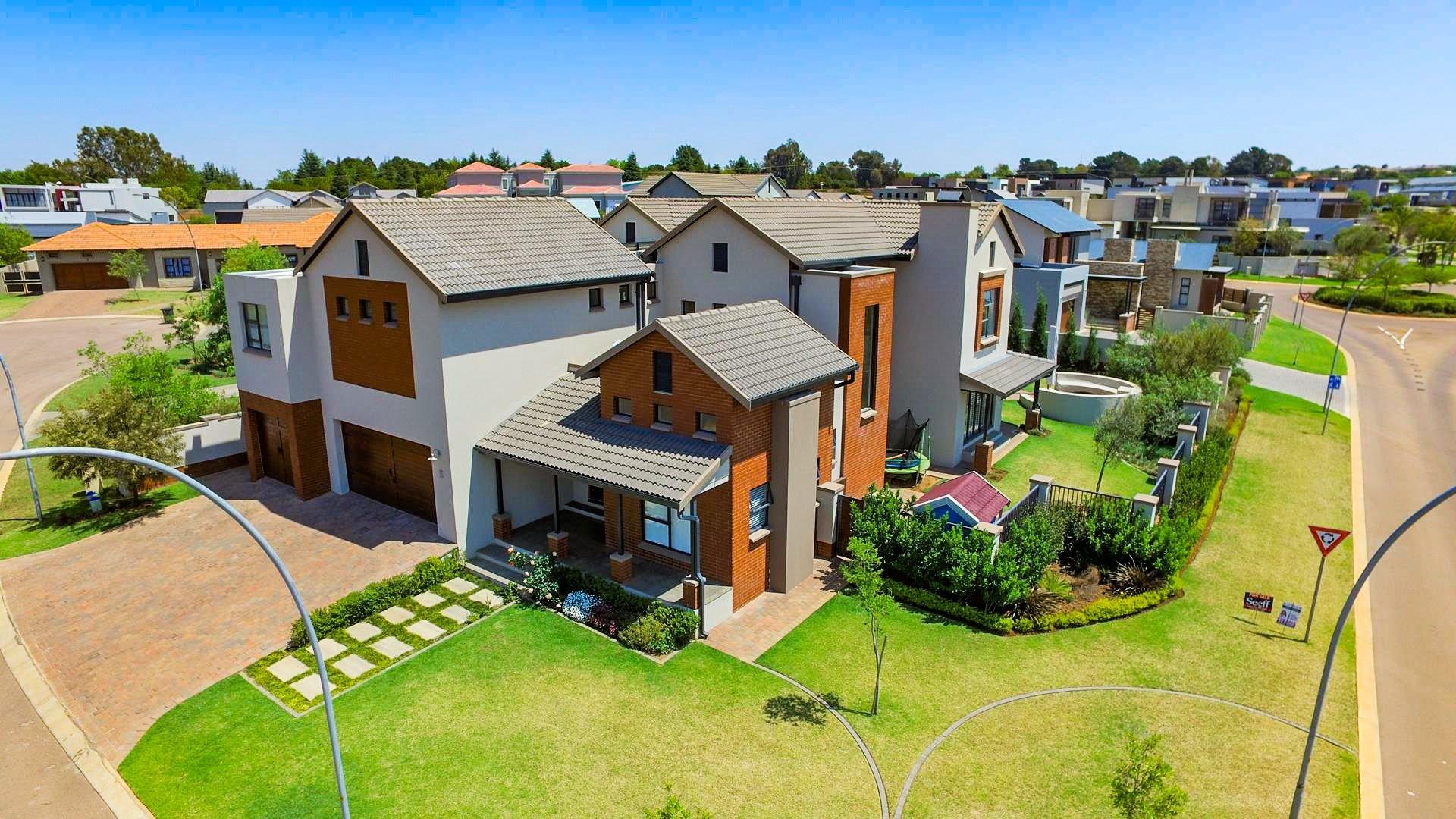 Centurion, Midstream Hill Estate Property  | Houses For Sale Midstream Hill Estate, Midstream Hill Estate, House 6 bedrooms property for sale Price:7,500,000