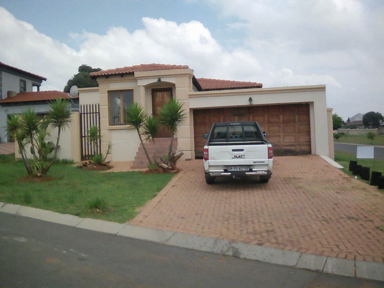 Krugersdorp, Krugersdorp West Property  | Houses To Rent Krugersdorp West, Krugersdorp West, House 3 bedrooms property to rent Price:,  7,00*